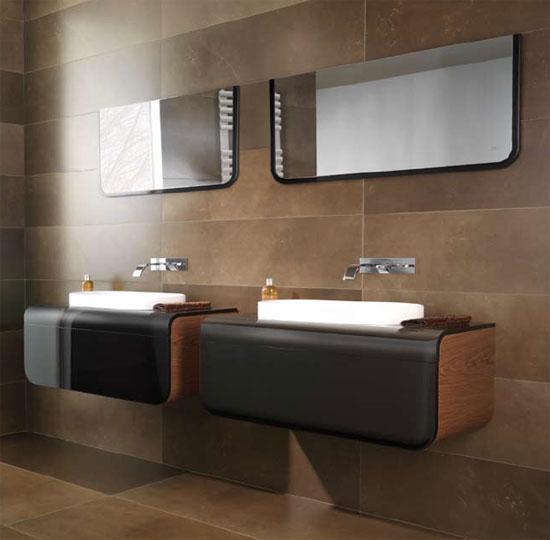 Muebles de bano diseno italiano idee per interni e mobili for Accesorios bano diseno italiano