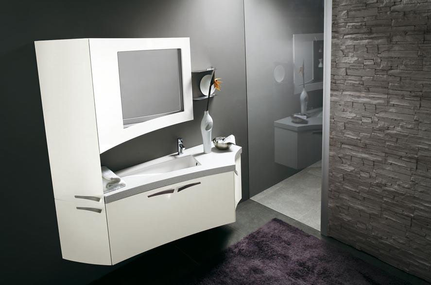 Muebles de ba o ambiente empresarial - Muebles bano originales ...