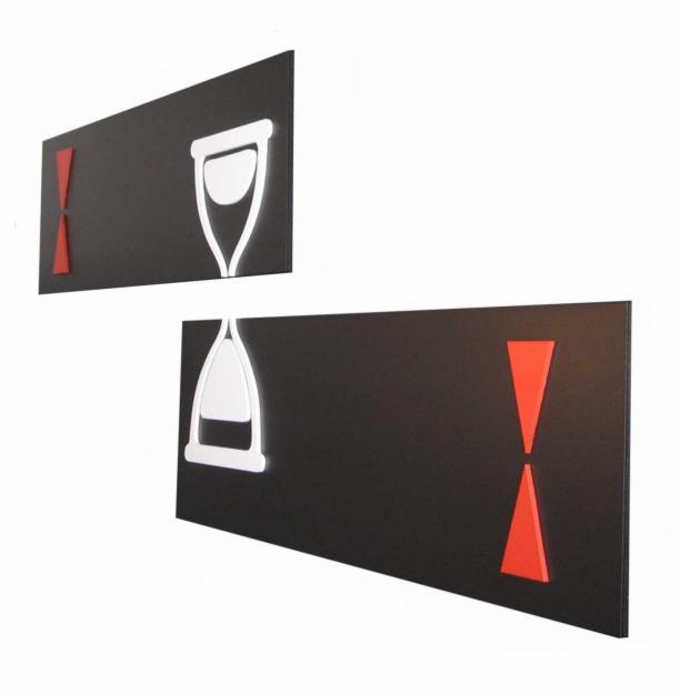 Cuadros minimalistas modernos ambiente empresarial for Cuadros minimalistas